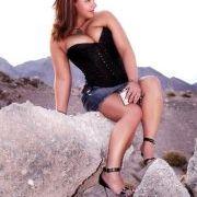 Seleste DeLaney- Julie Particka
