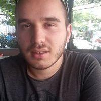 Gerasimos Andreou