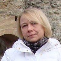 Irina Goryaynova