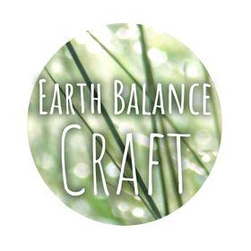 Earth Balance Craft