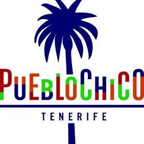 Pueblochico Tenerife