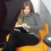 Alexandra Suarez Rey
