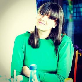 Ioana Vladescu