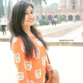 Shivani Negi