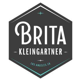 Brita Kleingartner