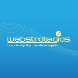 Webstrategias