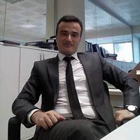 Ahmet Erbaş