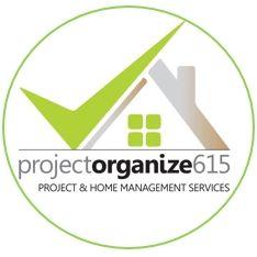 Project Organize 615
