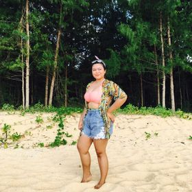 Ashley Joy Ignacio