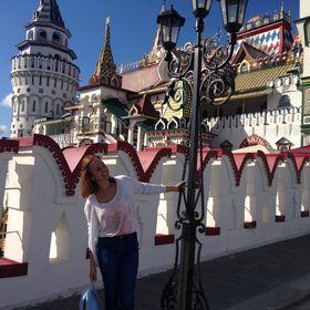 Анастасия Самчук