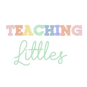 Teaching Littles | Learning Through Play With Babies & Toddlers