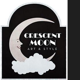 b17986b7ee1d Crescent Moon at 24 N Front LLC (ooobuffy1) on Pinterest