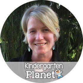 Suzanne {Kindergarten Planet}