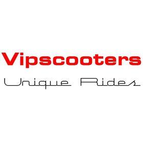 Vipscooters Unique Rides