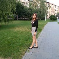 Irina Matache