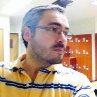 Alex Castro Torres