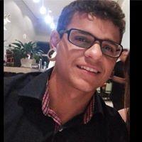 Tiago Oliveira Mateus