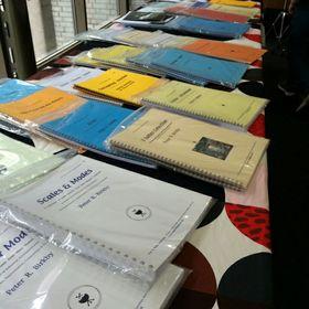 Peter R. Birkby Publishing