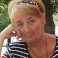 Anna Szalai