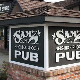 Samz Neighbourhood Pubs