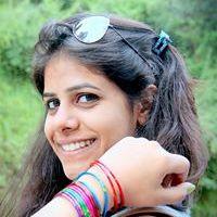 Tanvi Kochhar