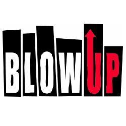 Blow Up Press