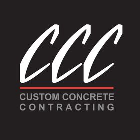 Custom Concrete by Dave Johnson