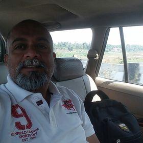 Sumeet Devarajan