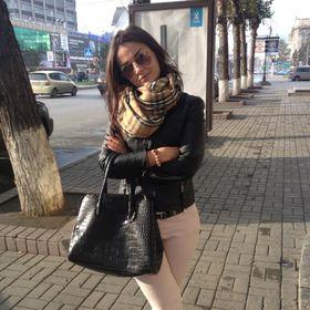 Ksenia Leyzerova