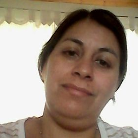 Rosalia Mendez