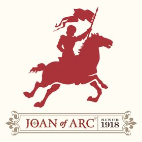 Joan of Arc Cheeses