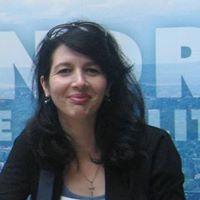 Alina Scarlat-Riza