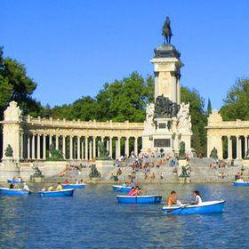Syracuse Madrid Study Abroad Program