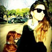 Vicky Lastra