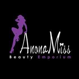 AnonaMiss Beauty Emporium