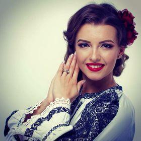 Doriana Talpeș