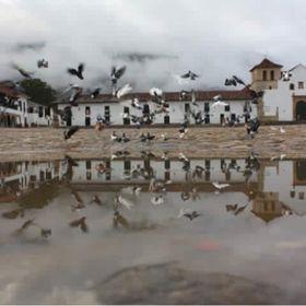 Travel Villa De Leyva