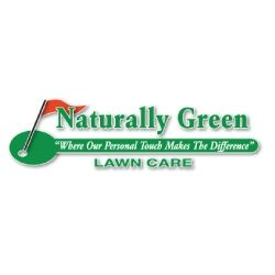 Naturally Green Lawn Care