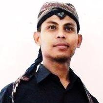 Ahmad Noe