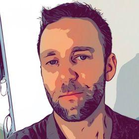 Daniel Stålbäck