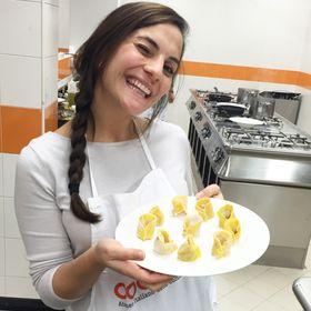 Giulia Rinaldi Rincon