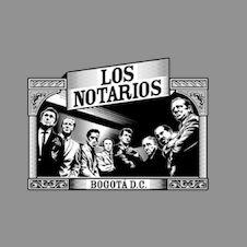 Los Notarios - Production Services