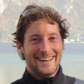Arnaud Perrier