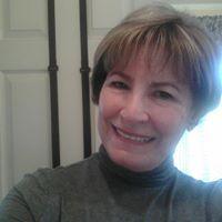 Mary Cadman