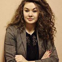 Natalia Golub