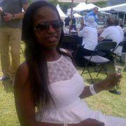 Sinenhlanhla Dlamini