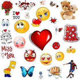 FB Emoticons & Symbols