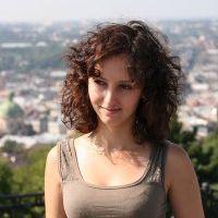 Katya Voropayeva