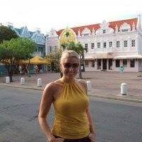Vicki Ahern