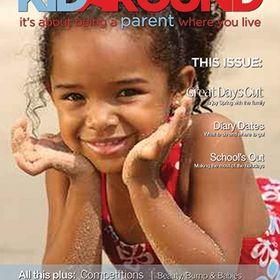 KidAround Magazine